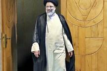 رئیسی قطعا حریف انتخاباتی قدری برای روحانی است