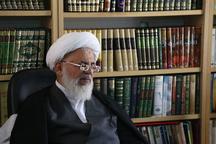 امام جمعه یزد: پیشگیری از وقوع جرائم در اولویت کار ماموران انتظامی باشد