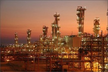 بزرگترین میدان گازی جهان توسعه مییابد/ظرفیت تولید گاز پارس جنوبی 2 برابر شد