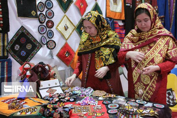 بازارچه دائمی صنایع دستی ویژه بانوان در گنبدکاووس احداث میشود