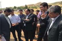گازرسانی به 26 روستای شهرستان جوانرود در دست اجراست