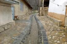 اجرای طرح هادی در 86 روستای چهارمحال و بختیاری آغاز شد