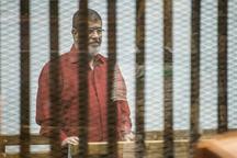 سلب تابعیت از رئیسجمهور سابق مصر؟
