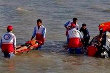 2 نفر از غرق شدگی در سواحل گیلان نجات یافتند