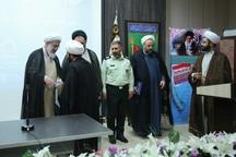 رییس عقیدتی سیاسی نیروی انتظامی قزوین معرفی شد