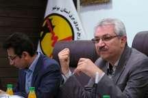 دومین جشنواره سرآمدی شرکت توزیع نیروی برق استان بوشهر برگزار شد