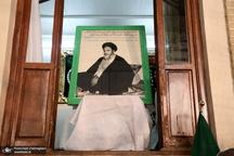 بیت و زادگاه حضرت امام در خمین میزبان 12 برنامه فرهنگی در ایام دهه فجر است
