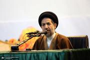 امام جمعه موقت تهران خطاب به آمریکاییها: در حسرت تماس ایران بمانید