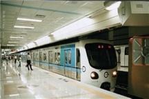 ورود 44 دستگاه واگن به خطوط متروی پایتخت