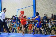 سه ووشوکار زنجان در اردوی تیم ملی حضور دارند