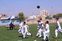 مسابقات قهرمانی ورزش دانش آموزی کشور در شهرکرد آغاز شد