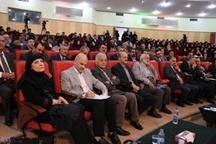 آغاز به کار همایش بین المللی برنامه ریزی اقتصادی و توسعه پایدار منطقه ای در دانشگاه کردستان