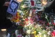 مادر علیرضا شیرمحمدعلی: صدایم را به گوش آقای رئیسی برسانید که خونخواه فرزندم هستم