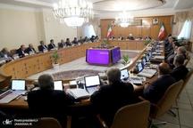 تصویب اعتبارات لازم برای جبران خسارات ناشی از سیل سال ۱۳۹۸ کشور