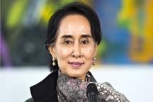 جایزه صلح نوبل را از آنگ سان سوچی پس بگیرید!