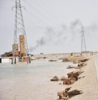 آبگیری 90 درصد هورالعظیم در صورت همکاری وزارت نفت