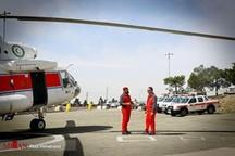 38امداد رسانی به کرمانی ها در هفته گذشته