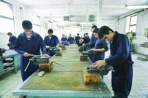 استقبال دانش آموزان شیروان برای تحصیل در هنرستان ها  افزایش یافت