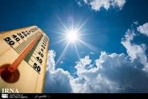 افزایش دما و وزش باد گرم در گیلان تا ظهر فردا