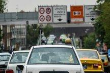 طرح ترافیک از دوم اسفند، پنجشنبهها در تهران اجرا می شود