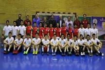 هندبالیست نونهال آذربایجان غربی به اردوی تیم ملی دعوت شد