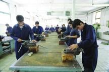 اقبال دانش آموزان به رشته های کار و دانش رو به افزایش است