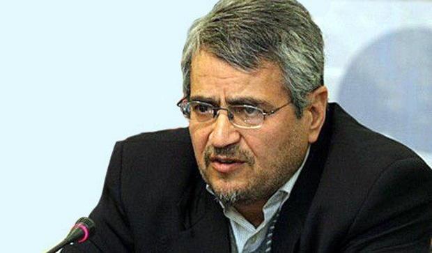 ایران حامی مبارزات مشروع فلسطینیان برای برپایی کشور فلسطین به پایتختی قدس است