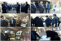 نمایشگاه عکس معلولان گلستان در گنبدکاووس برپا شد