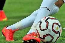 تیم های راه یافته به مرحله نیمه نهایی لیگ فوتبال نونهالان استان بوشهر مشخص شدند
