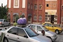 32237 مسافر نوروزی در مدرسه های استان بوشهر اسکان یافتند
