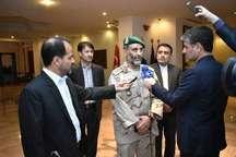 فرمانده مرزبانی ناجا: خواستار اقدام ارتش پاکستان برای آزادی مرزبان کشورمان هستیم