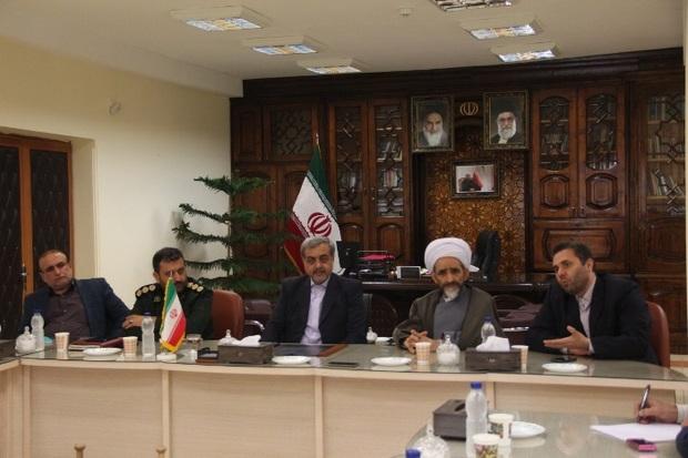 ستاد دریافت کمک به سیلزدگان در لاهیجان تشکیل شد