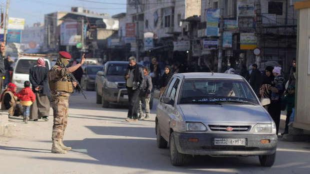 اولین حمله خونین داعش پس از اعلام پایان این گروه تروریستی در سوریه