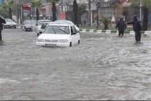کارگروه مقابله با سیلاب های شهری در قزوین آغاز به کار کرد