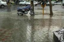 هواشناسی آذربایجان غربی نسبت به طغیان رودخانه ها هشدار داد