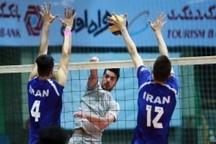 گیلان قهرمان مسابقات والیبال کارکنان زندانهای کشور