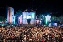 بهانهای برای شادی کودکان سرپل ذهاب مهمانان ویژه جشنواره   اصفهان به شهر تولید فیلم کودک تبدیل میشود