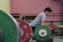 اردوی تیم ملی وزنه برداری کشور در همدان پایان یافت