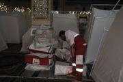 هلال احمر نسبت به فروش اقلام امدادی توسط افرادسودجو هشدارداد