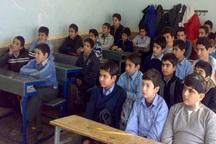 مدارس نوبت صبح دشت آزادگان و حمیدیه روز چهارشنبه تعطیل شد