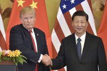 عقب نشینی ترامپ در جنگ تجاری با چین