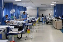 236 نفر در خوزستان با عارضه تنفسی راهی بیمارستان شدند