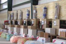خیران آذربایجان شرقی 792 سری جهیزیه به مددجویان اهدا کردند