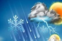 تیتکانلوی فاروج بیشترین بارندگی استان را داشت