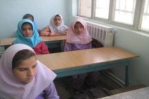 سیستم گرمایشی 40 مدرسه در همدان استاندارد سازی شد