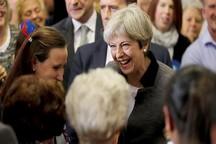 پیشتازی محافظهکاران در نظرسنجی انتخاباتی انگلیس