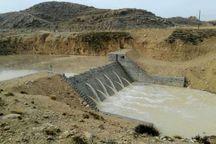 سه سازه آبخیزداری درکنگان دردست احداث است