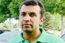 مربی تیم قشقایی شیراز: برابر گل گهر سیرجان خوب بازی کردیم