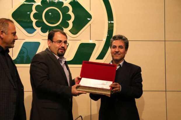 لایحه بودجه 98 شهرداری شیراز با سه درصد کاهش پیشنهاد شد