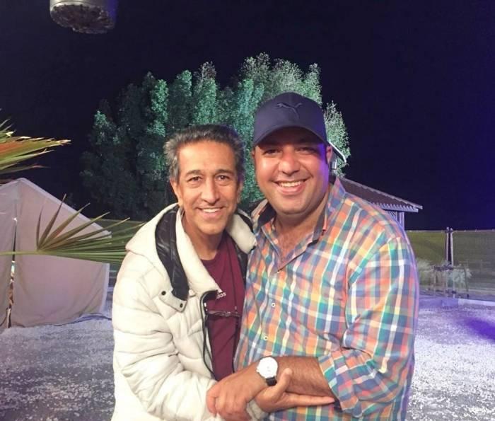مجید اوجی و علی اوجی